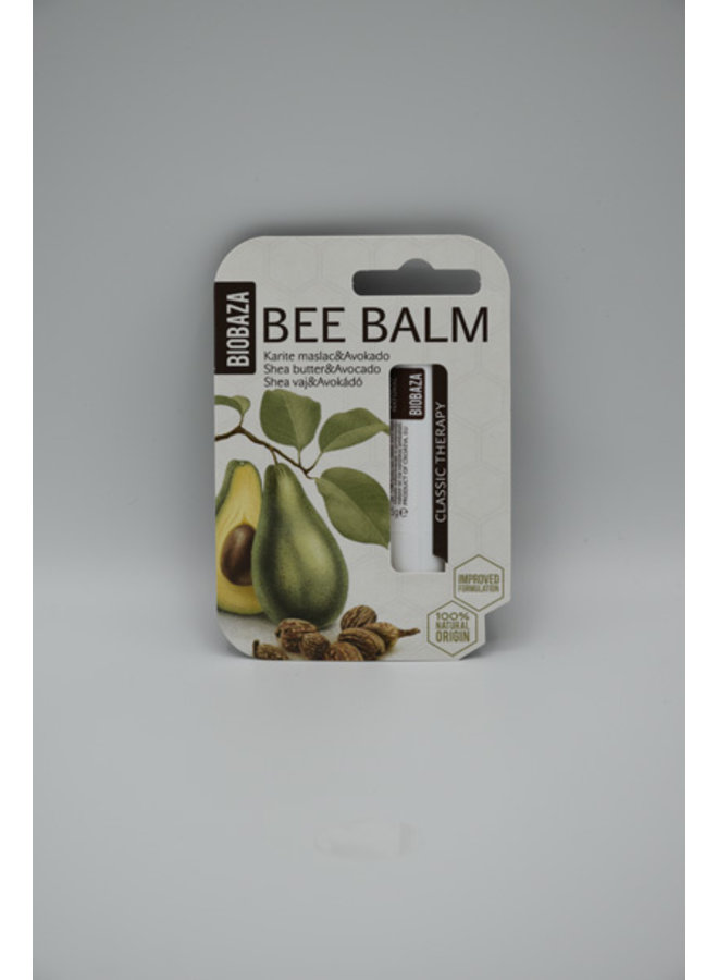 Bee balm shea butter & avocado, 4.5g