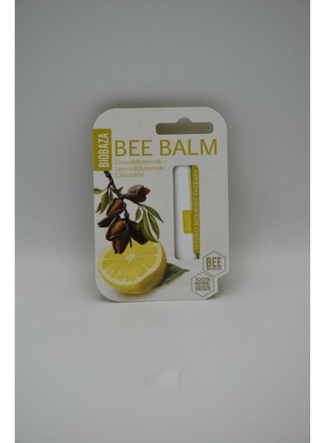 Bee balm lemon & buttermilk, 4.5 g