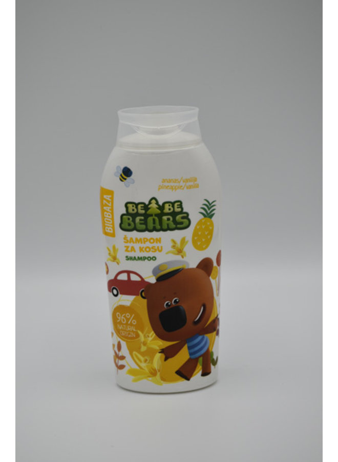 BIOBAZA BeBe BEARS HAIR 250 ml