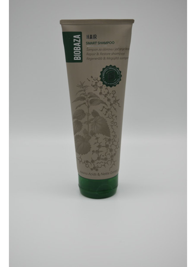 BIOBAZA HAIR  RESTORATION AND STRENGTHENING, 250 ml