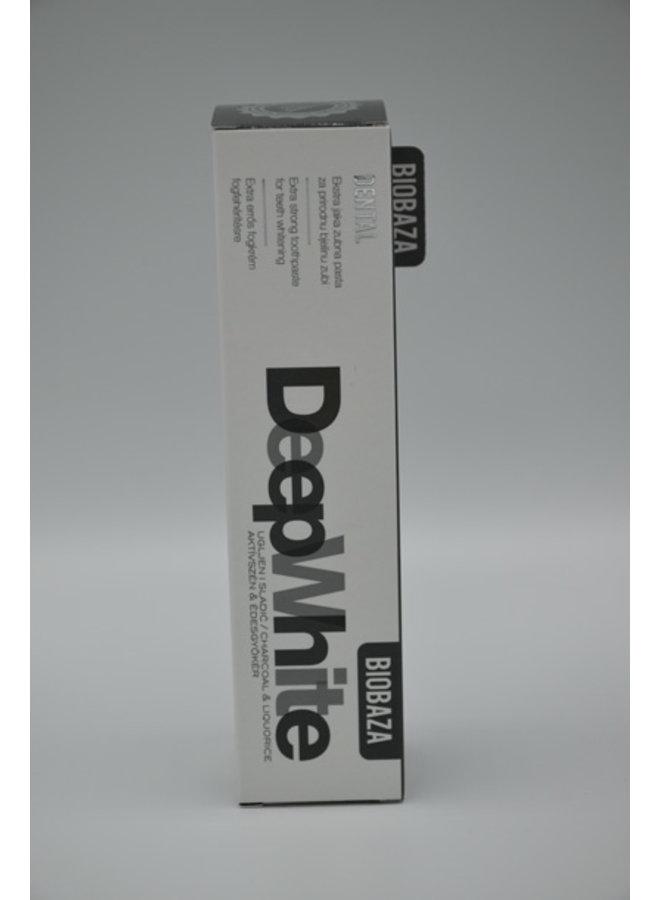BIOBAZA DEEP WHITE, 100 ml
