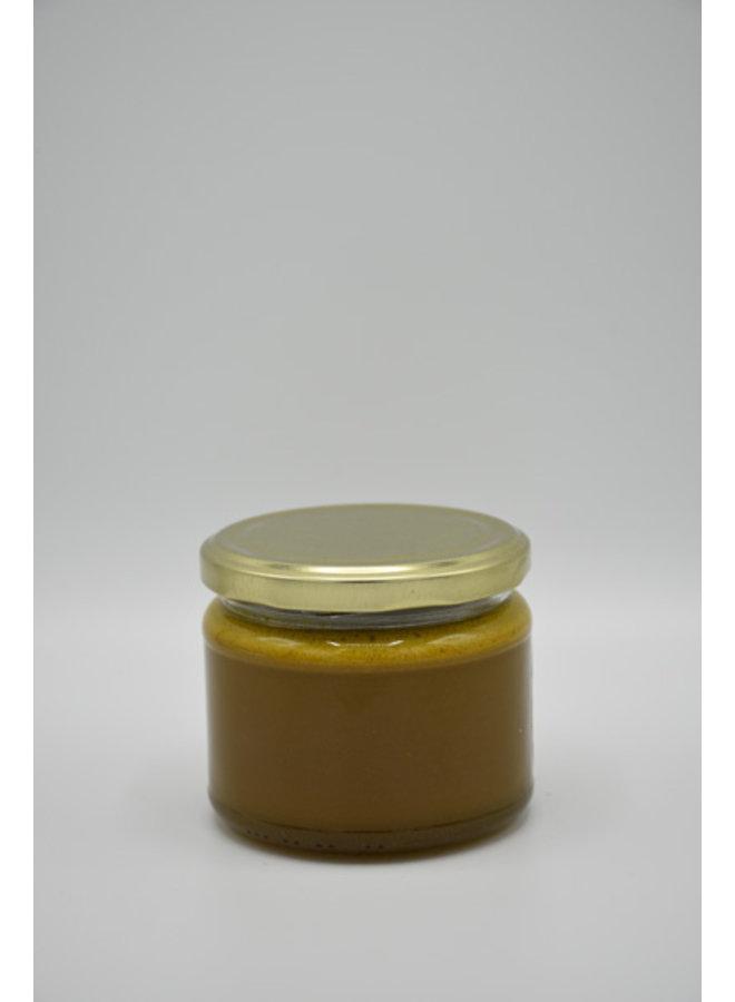Honing, pollen en propolis, natuurlijke gezondheidssupplement MAGIC MIX - 350 gram