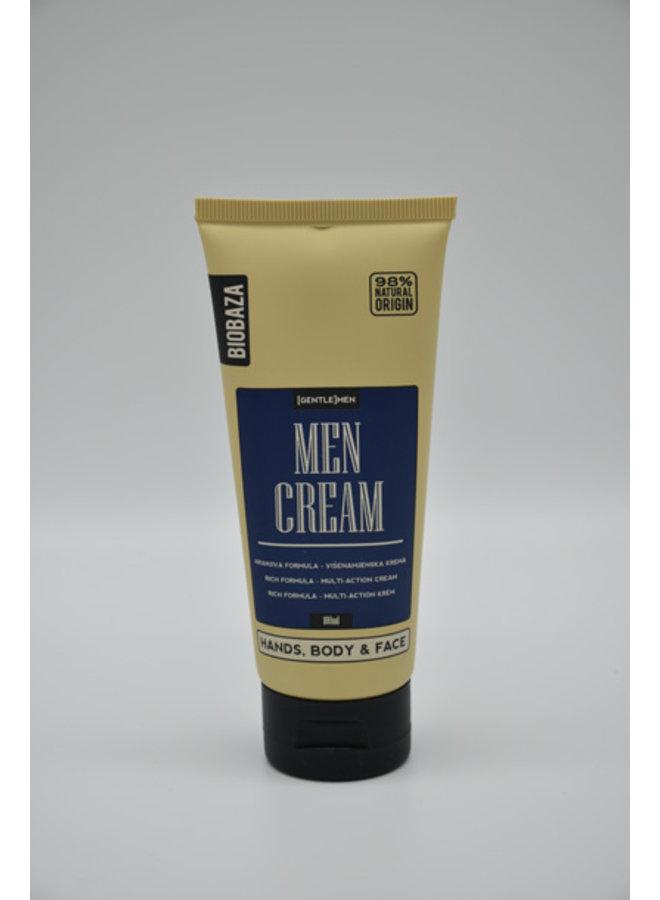 Men multi-action cream, 100 ml