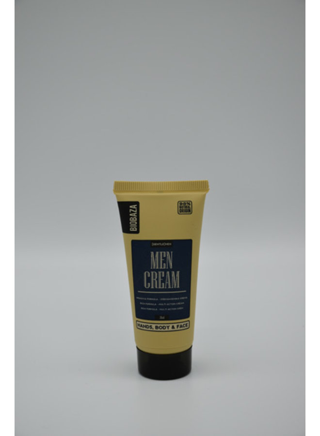 Travel edition men multi-function cream, 30ml