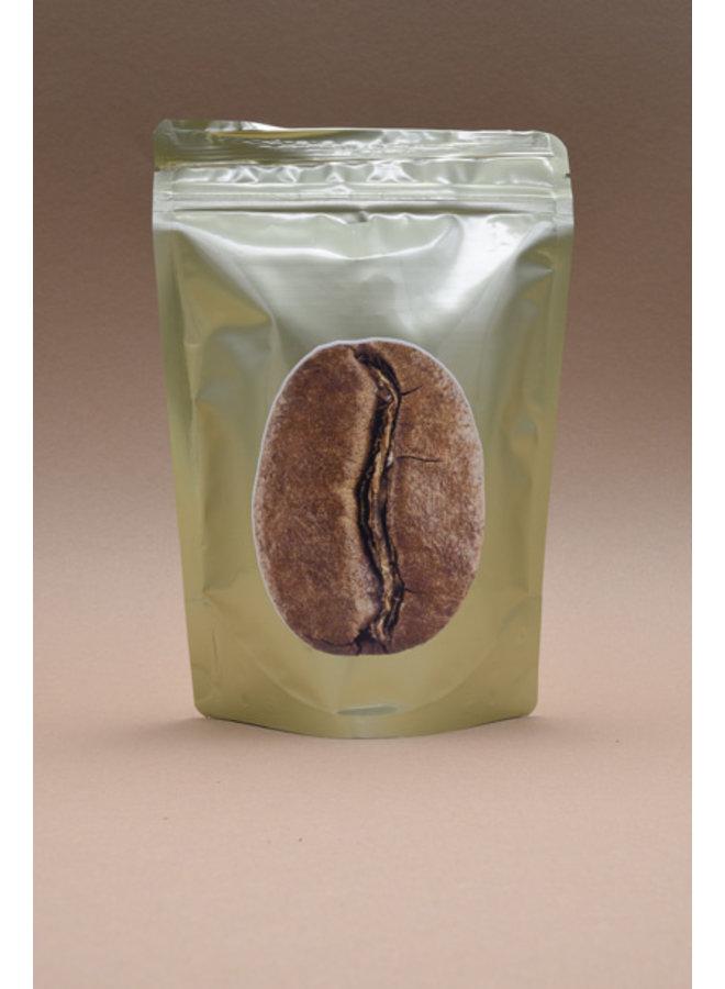 FORESTRY koffie, 250 gram, bonen, gebrand