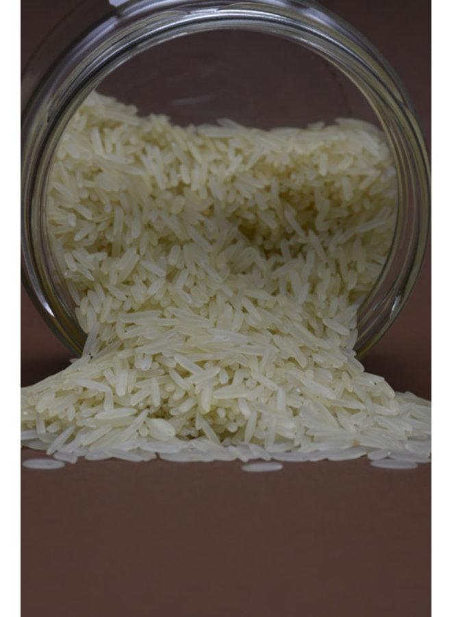 Super Golden Sella 1121 arroz Basmati