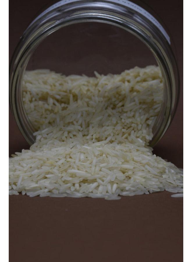 Finest super kernal double steam rice