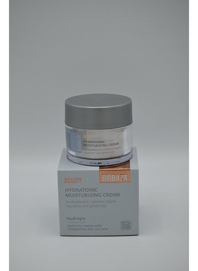 BIOBAZA BEAUTY Hydratonic moisturising, 50 ML