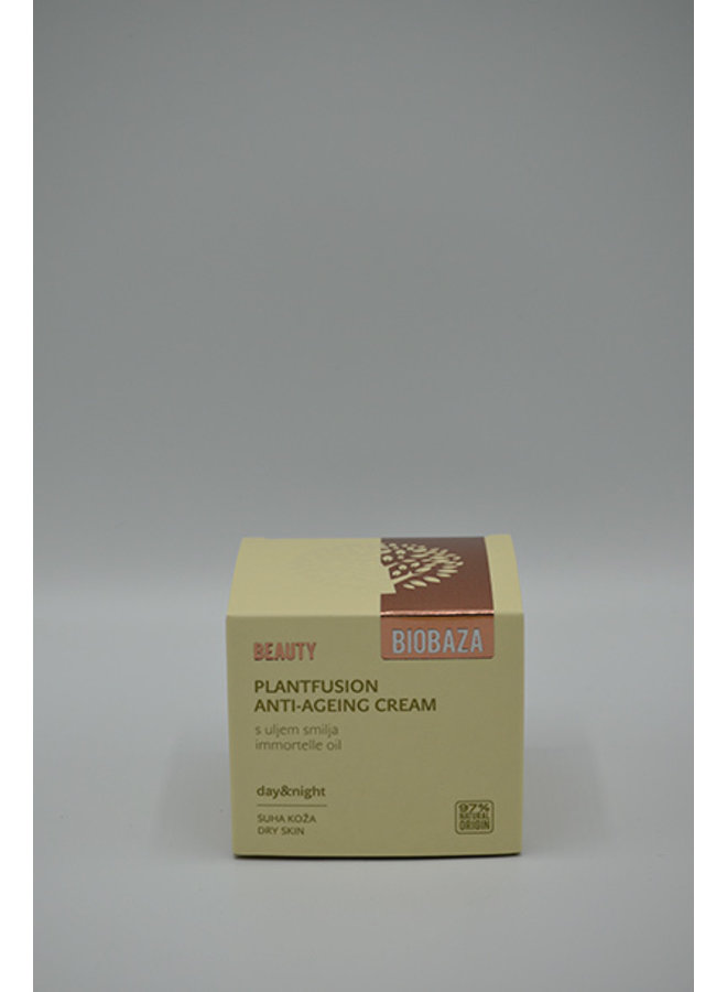 Bl OBAZA BEAUTY Plantfusion Anti-ageing, 50 ml