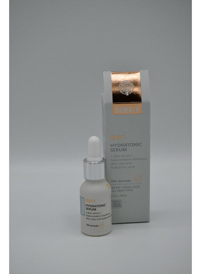 Hydraterende schoonheidsserum, 15 ml