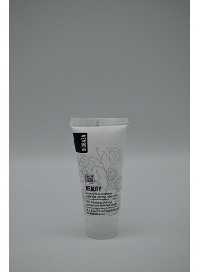 Schoonheidsreinigende make-up reiseditie, 30 ml