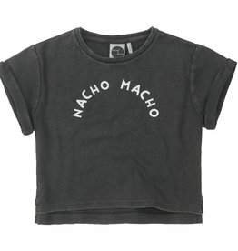 Sproet & Sprout Sproet & sprout t-shirt macho nacho