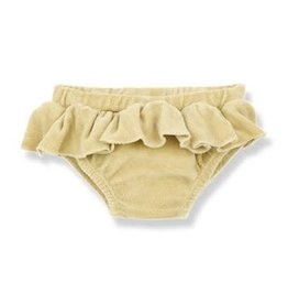 1+in the family NIKA raffia swim bloomer