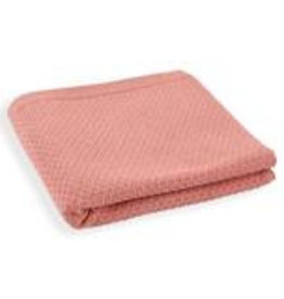 Mundo melocoton Mundo melecoton blanket knitwear blush