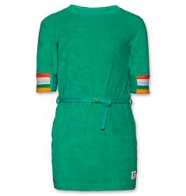 AO76 AO76 DRESS EPONGE  GREEN