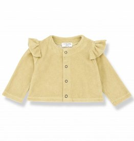1+in the family FABIOLA JACKET