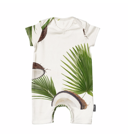 Snurk SNURK COCONUST PLAYSUIT