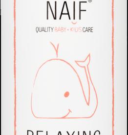 Naif NAIF RELAXING BATH FOAM