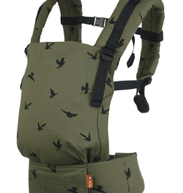TULA BABYCARRIER FREE TO GRO SOAR