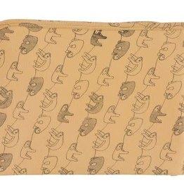 Trixie TRIXIE SILLY SLOTH BLANKET 75x100