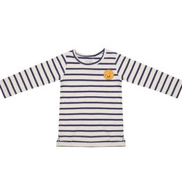 Little indians LITTLE INDIANS LONGSLEEVE SUMMER STRIPES