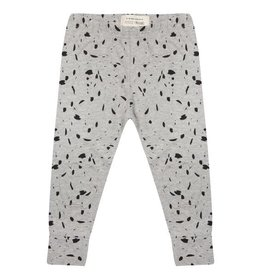 Little indians LITTLE INDIANSGALAXY LEGGING GREY