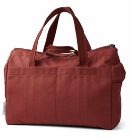 Liewood LIEWOOD MELVIN MOMMY BAG RUSTY