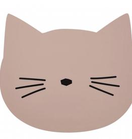 Liewood LIEWOOD AURA PLACEMAT CAT ROSE
