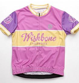 Wishbone Wishbone jersey pink M