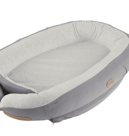 Voksi VOKSI BABYNEST LIGHT GREY