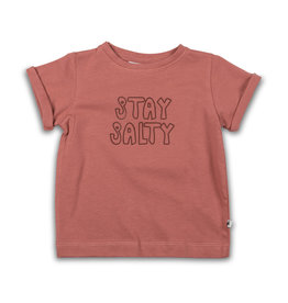 cos i said so COS I SAID SO T-SHIRT STAY SALTY