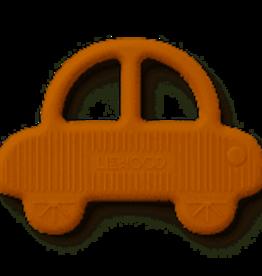 LIEWOOD GEMMA THEETER CAR MUSTARD