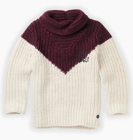 Sproet & Sprout SPROET & SPROUT SWEATER COLOURBLOCK