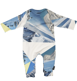 Snurk SNURK MOUNTAINS JUMPSUIT