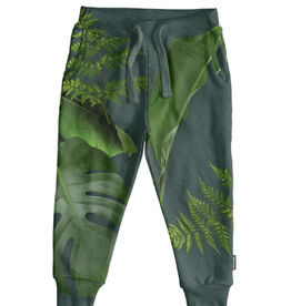 Snurk SNURK GREEN FOREST PANTS KIDS