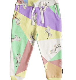 Snurk SNURK UNICORN DISCO PANTS