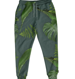 Snurk SNURK GREEN FOREST PANTS WOMEN