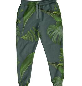 Snurk SNURK GREEN FOREST PANTS MEN
