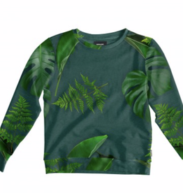Snurk SNURK GREEN FOREST SWEATER MEN
