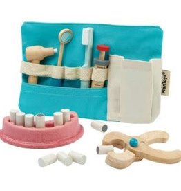 plantoys PLAN TOYS DENTIST SET
