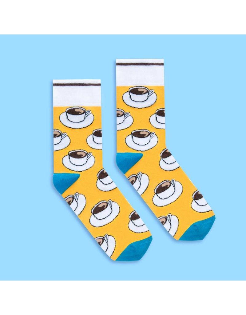 Banana Socks Coffee