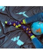 Banana Socks Planets