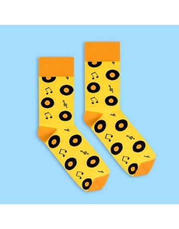 Banana Socks Vinyl