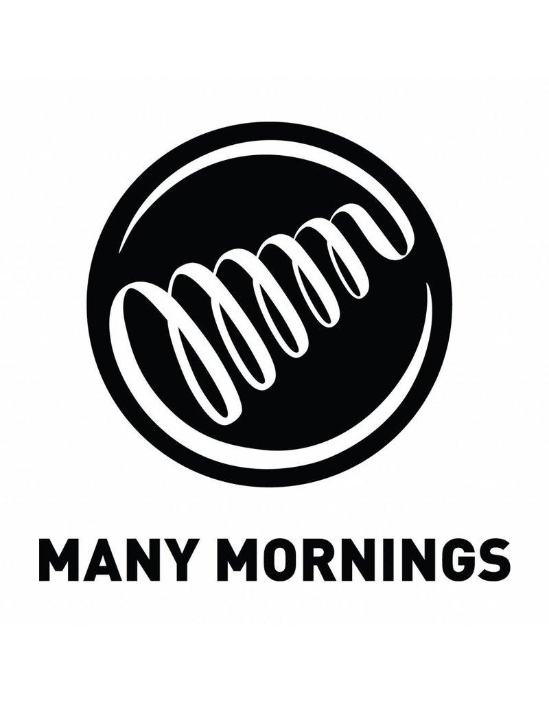 Many Mornings Verrassingspakket Many Mornings