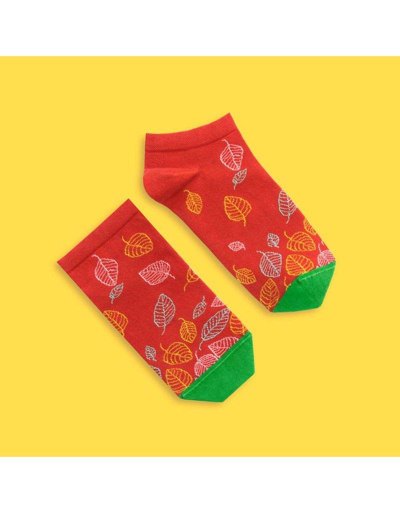 Banana Socks Leaves