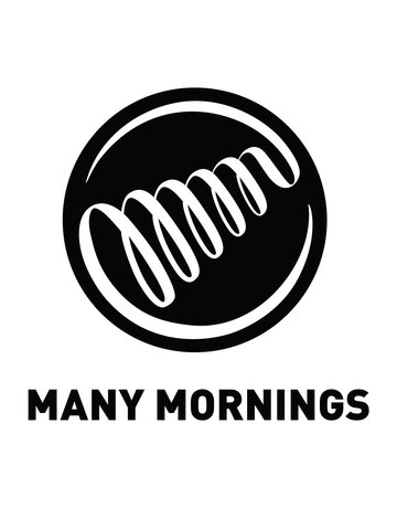 Many Mornings Surprisepackage - 3 kidssocks