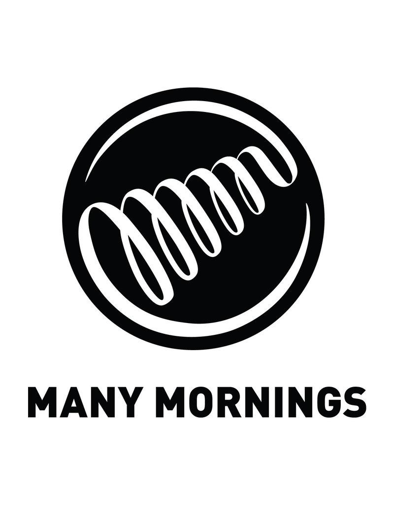 Many Mornings Verrassingspakket - 3 kindersokken