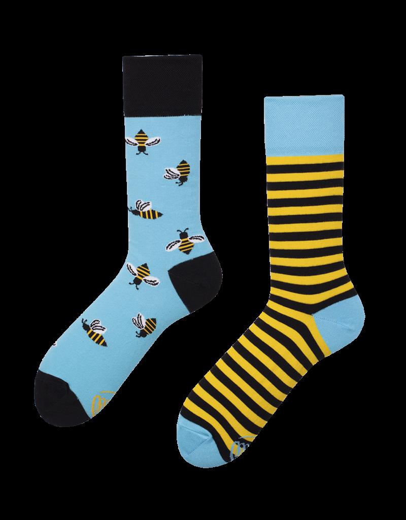 Many Mornings Bee Bee