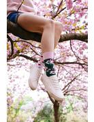 Many Mornings Cherry Blossom