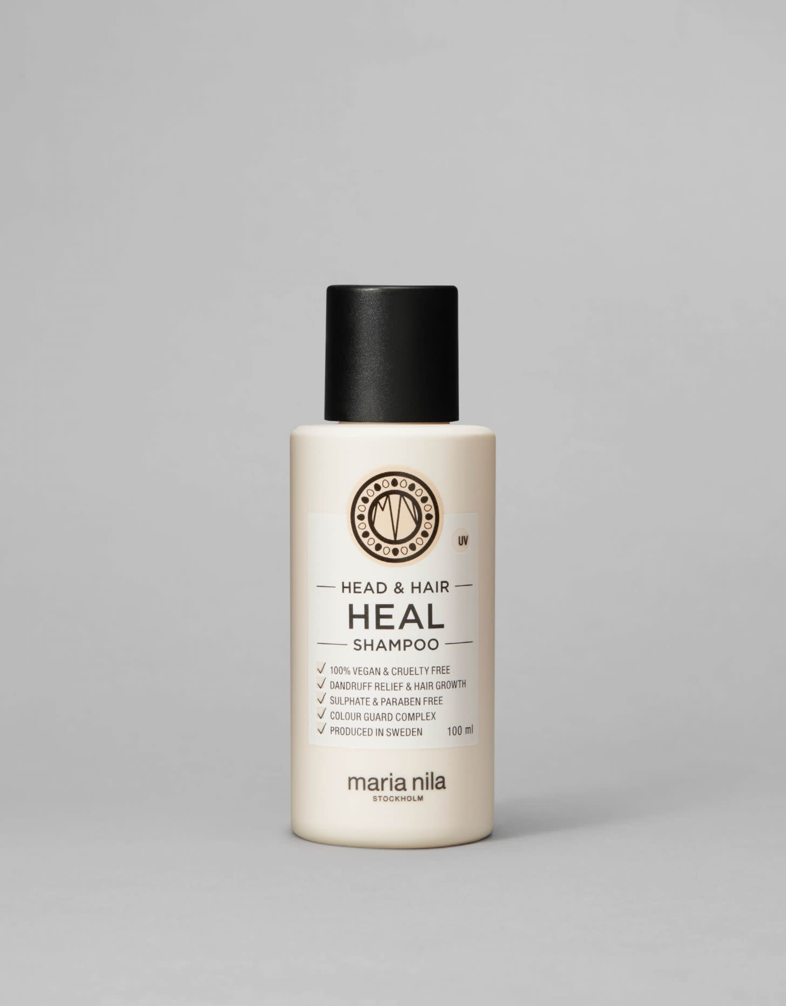 Maria Nila Head & Hair Heal Shampoo 100ml